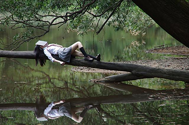 Bizarre Schlafstätten: Schlafe lieber ungewöhnlich