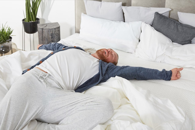 r ckenschmerzen wie w hle ich die richtige matratze hongi blog. Black Bedroom Furniture Sets. Home Design Ideas