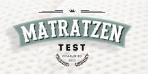 Logo Matratzen-Test.biz