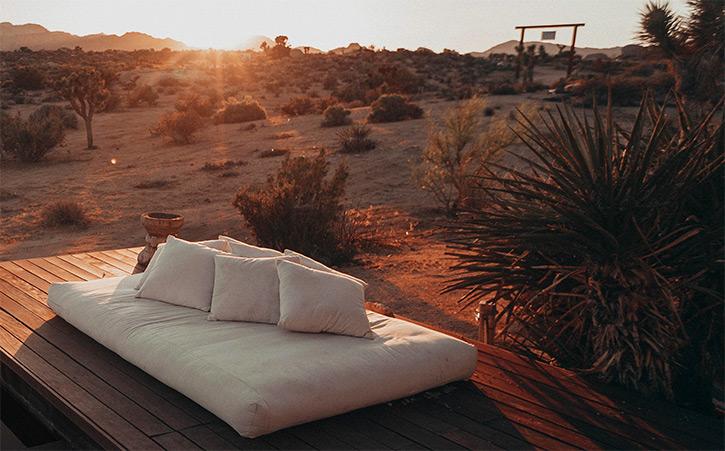 Gluthitze & Schlafqualität: 4 natürliche Tipps um heiße Sommernächte zu überstehen