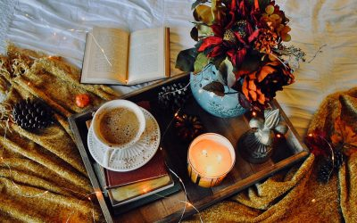 4 Tipps für besseren & gesünderen Schlaf im Herbst