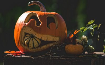 3 phantasievolle Snack-Ideen für Halloween