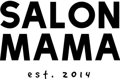Logo Salon Mama