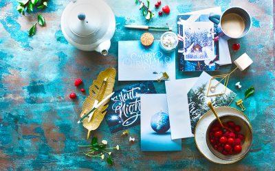 Stressfreie Weihnachten zuhause – wie ihr die Feiertage besser übersteht