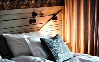 Bett machen – So macht man es richtig