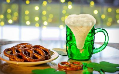 8 lustige Fakten, die du über St. Patrick's Day wissen solltest
