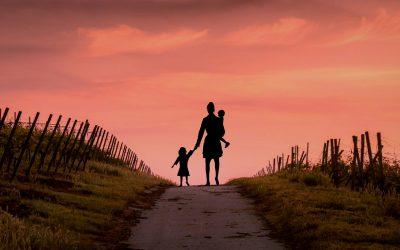 Was heißt es, eine Mama zu sein?