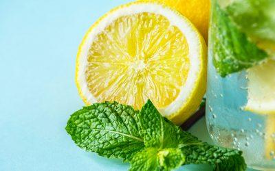 Abkühlung von innen: 9 Lebensmittel mit kühlender Funktion