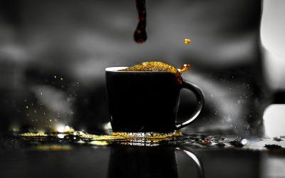 """Trendgetränk """"Cold Brew"""": Besondere Kraft des kalten Kaffees"""