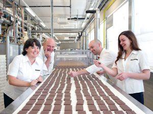 Zotter Schokoladenmanufaktur