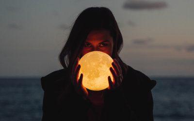 Magischer Vollmond: Wie viel Einfluss hat er auf uns?