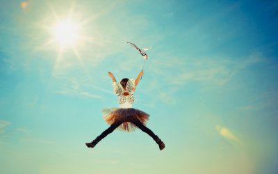 Traumhafte Welt der unbegrenzten Möglichkeiten: So verbesserst du dein Leben garantiert.