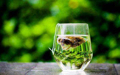 Die Macht der Heilpflanzen: 5 Teesorten, die dich ruhiger schlafen lassen