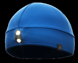 LUMA Enlite Mütze mit Stirnlampe