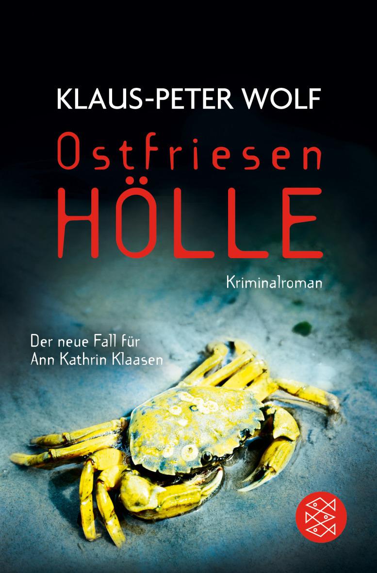 Ostfriesenhölle Buch Cover