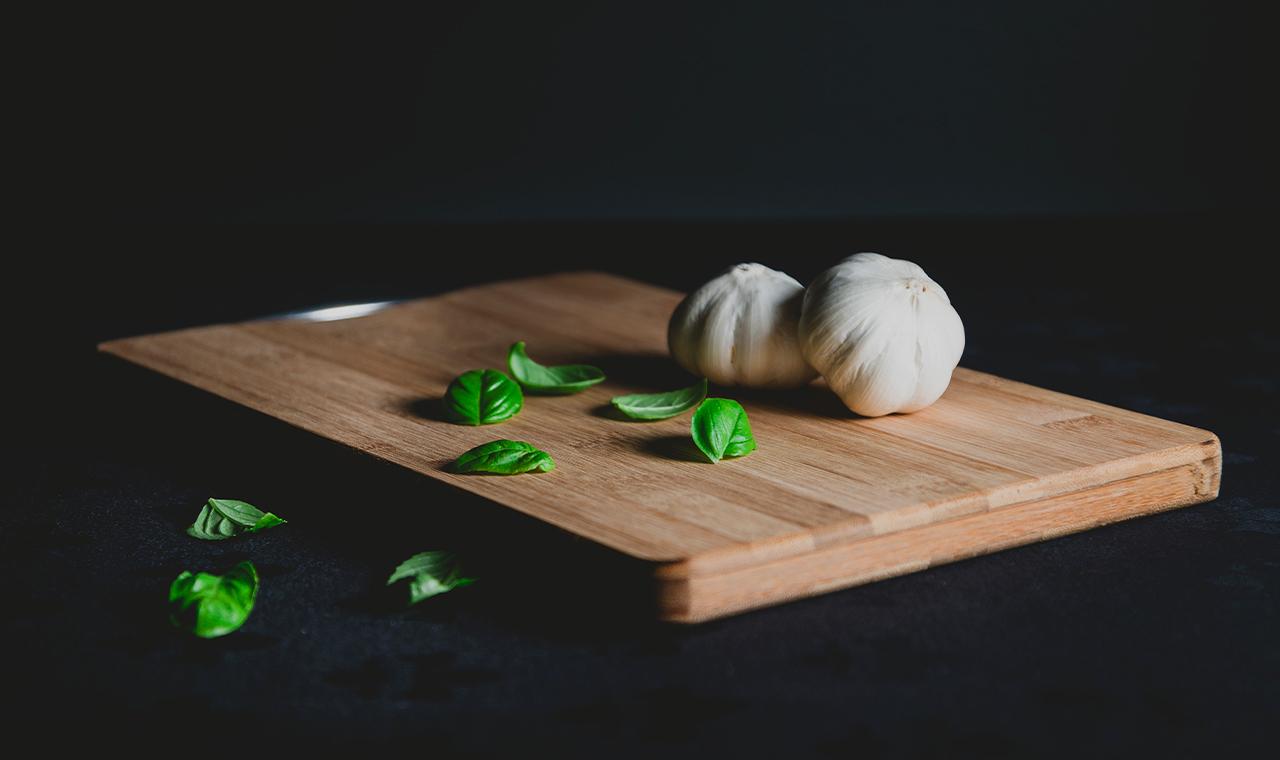 HONGi daheim: So verwandelst du Gemüsereste in neue Pflanzen