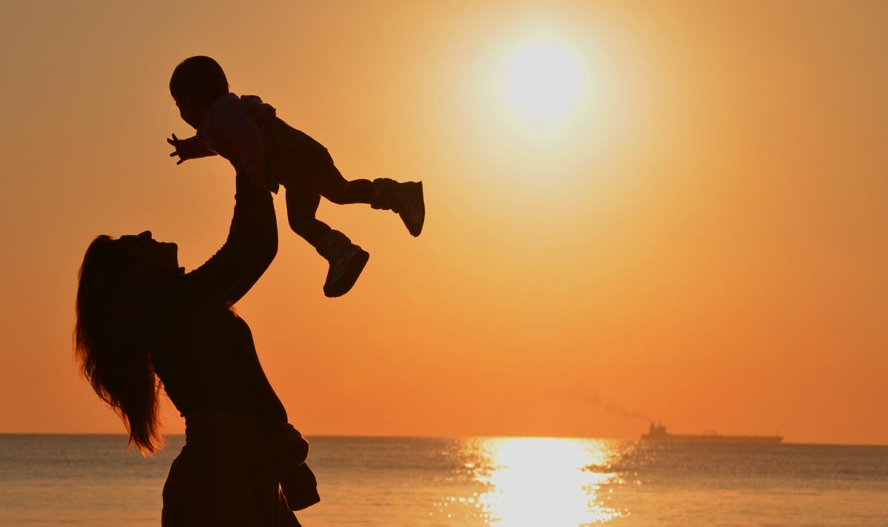 Kampf der Mütter: So wirst du ihn bestimmt gewinnen