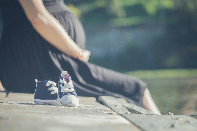 Schwanger Schwangerschaft Schlaf