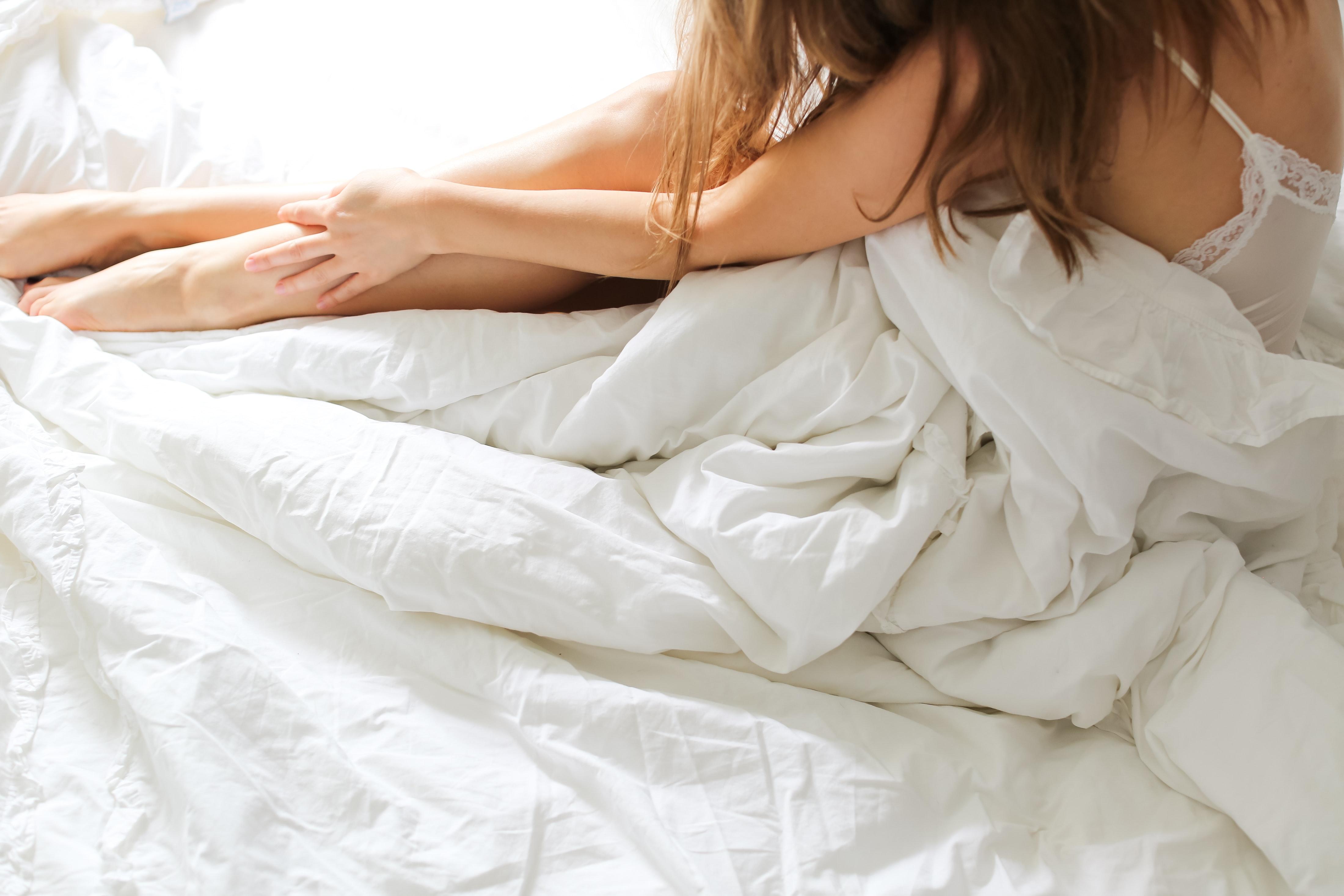 Schlaf nachholen ausschlafen