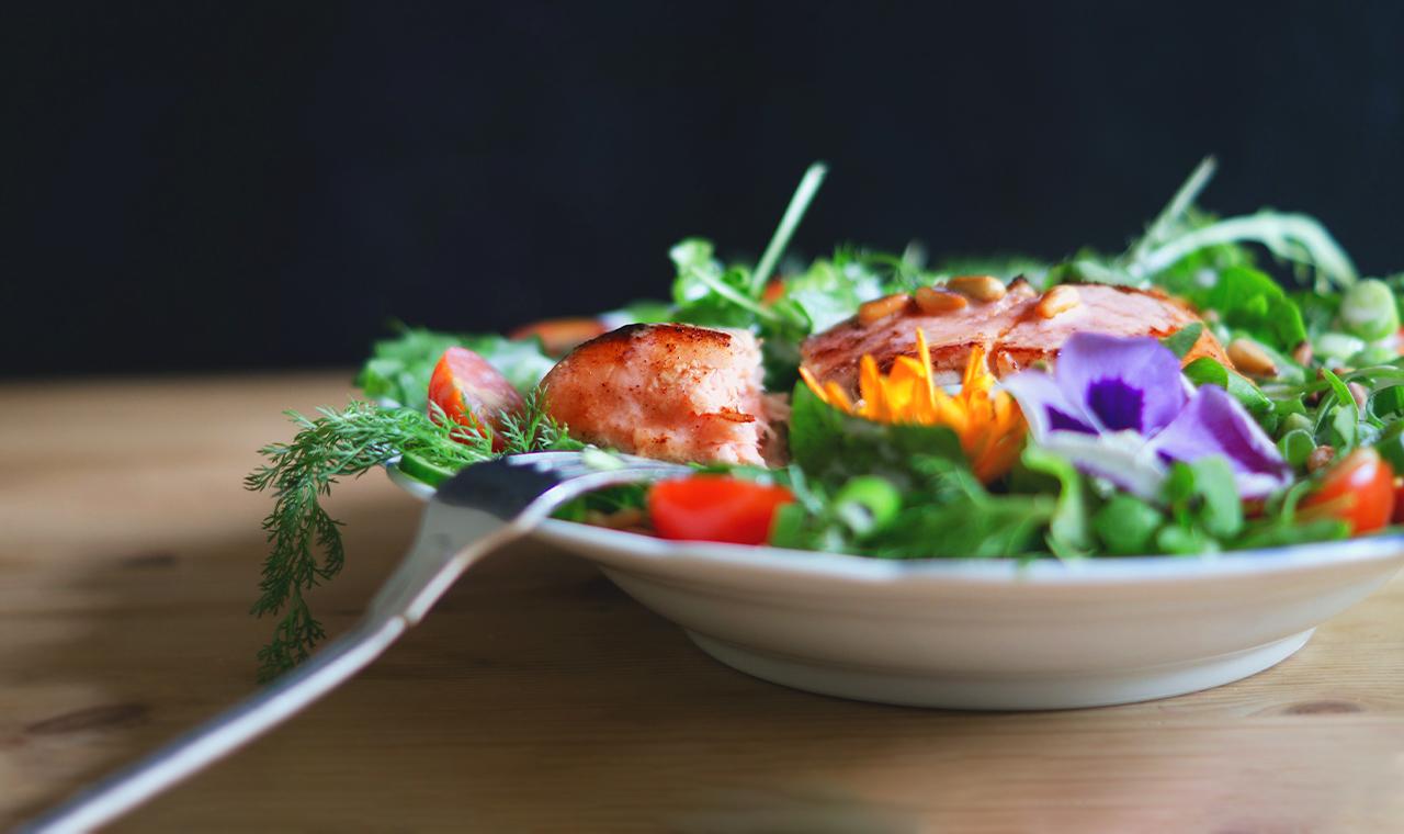 HONGi kocht: 4 leichte Rezepte für Sommersalat