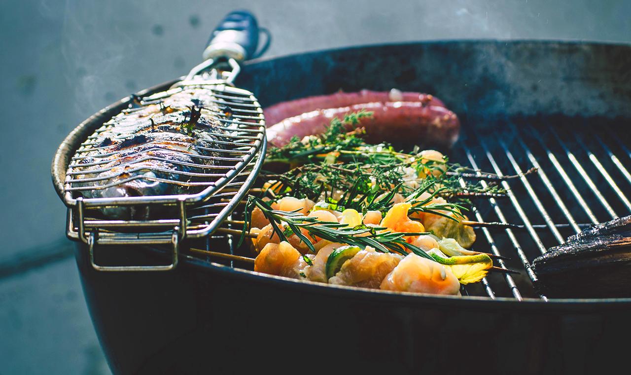 Vom Würstchenbrater zum Grillmeister: Mit diesen Tipps kreierst du die heißesten Gerichte auf deinem Griller!