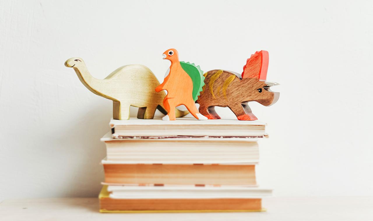 HONGi liest: 10 beste Kinderbücher für 2- bis 4-Jährige