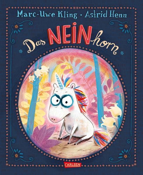 Cover - Das NEINhorn