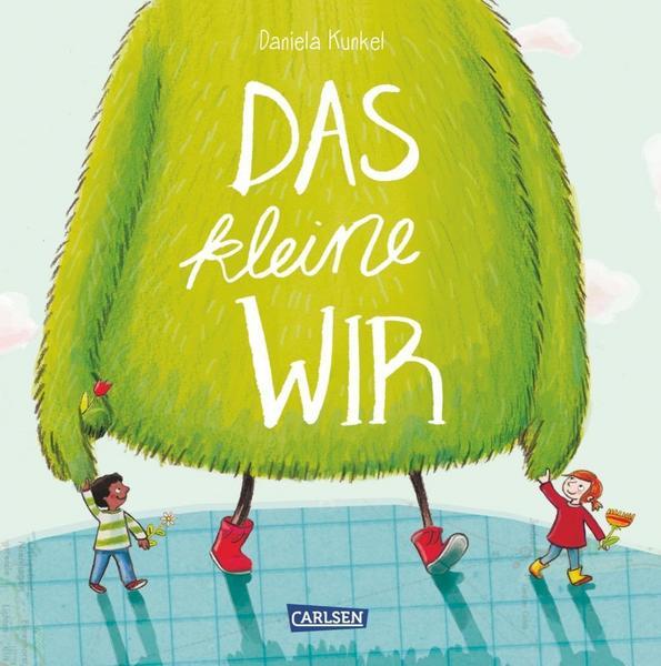 Cover - Das kleine WIR