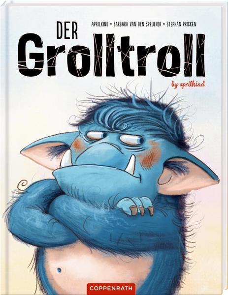 Cover - Der Grolltroll