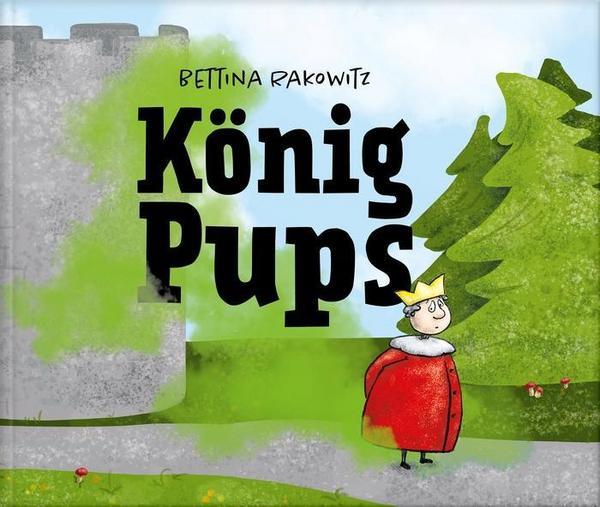 Cover - König Pups