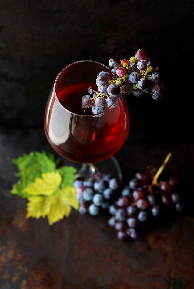 Sturm Wein