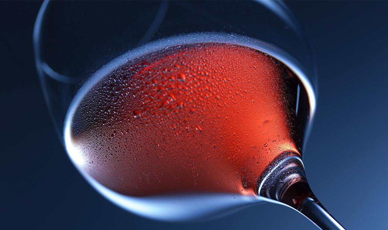 Zwischen Saft und Wein: Sturm in deinem Glas