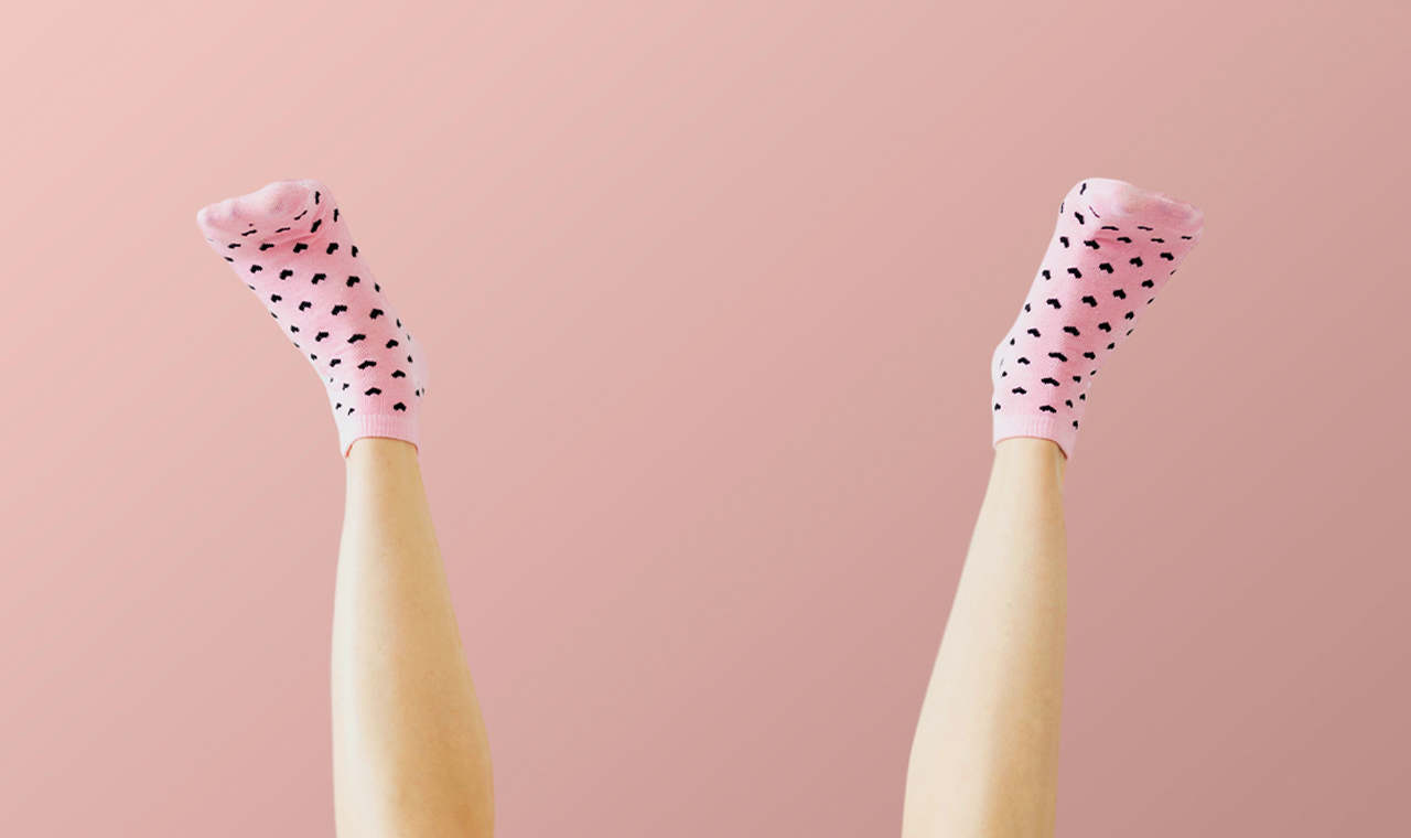 Socken im Bett: No-go oder sicheres Ticket ins Träumeland?