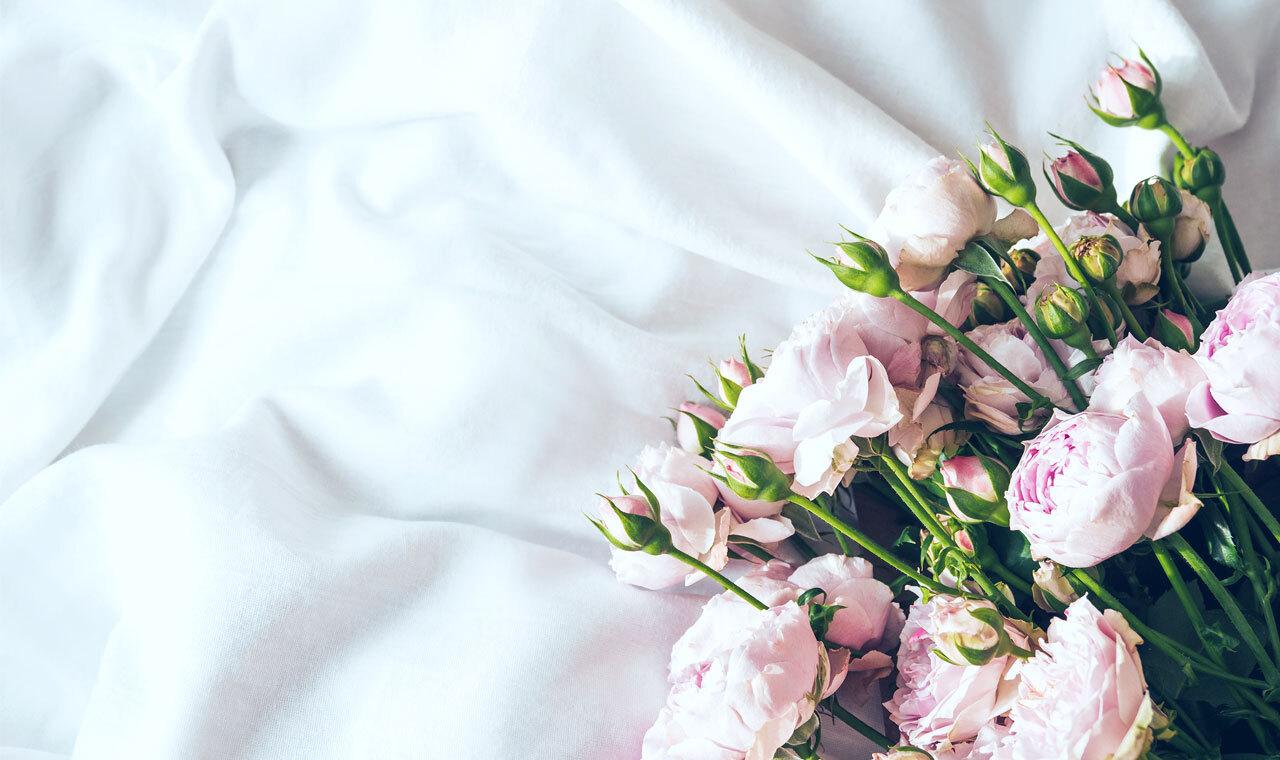 Blumige Aussichten: 3 Gründe, warum du auf Rosenduft im Schlafzimmer setzen solltest