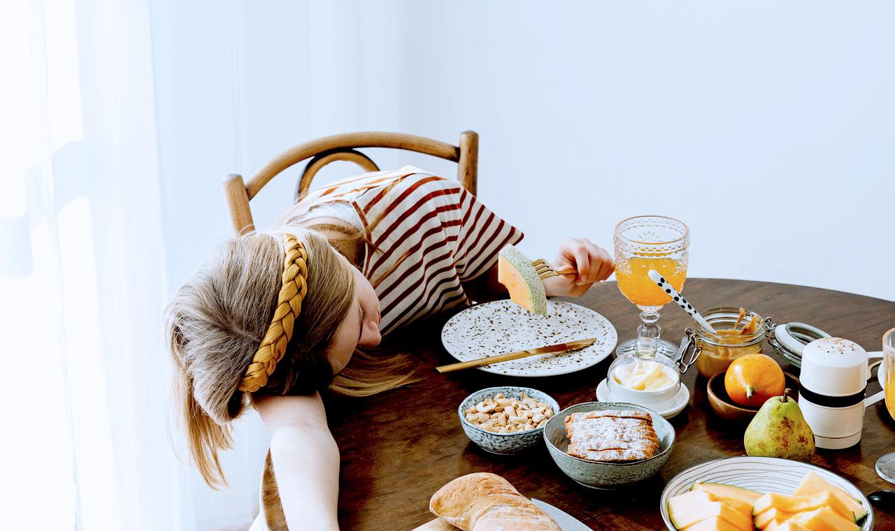 Es ist kompliziert: Schlaf bei Jugendlichen