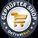 Geprüfter Shop Siegel für Footer